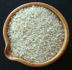 Long White Rice