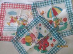 Handkerchiefs for children