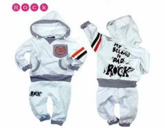Sports clothes for children