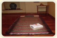 Bed Sheet (Thai Massage)