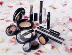 Decorative cosmetics from Korea