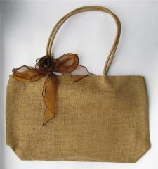 Women's woven bags