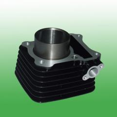 Motorcycle Cylinder