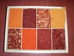 Paprika premium Thai