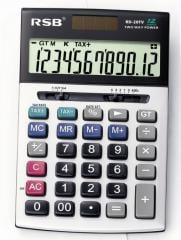 Tax Function Solar Calculator (RD-20TV)
