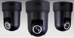 Indoor IP High Speed Dome Camera