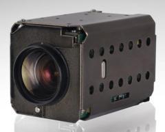 22X Auto Focus Integrated Camera Module