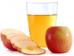Apple Juice Concentrated