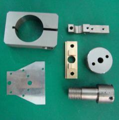 Turning parts metal
