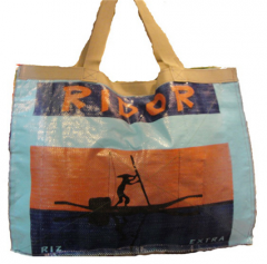 Recycled bag dr010