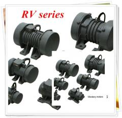 RV Series Vibrating Motors