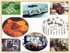 Parts , tools , accessories of  automobile,