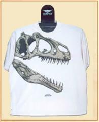 Dinosaurus T-shirt 547