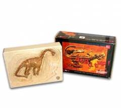 Dig It Up Game - Dinosaur Mummy