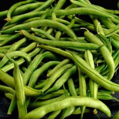 Green Beans premium