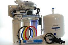 MIZUO Water Purifiers Reverse Osmosis(RO)