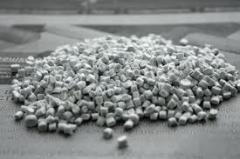 Recycled polymeric materials