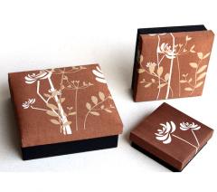 Silk Box Set by Dokkhem
