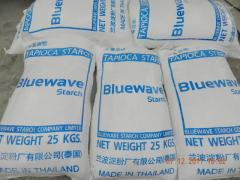 Top-Quality Tapioca Starch from Thailand