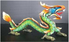Decorate Dragon DH-010