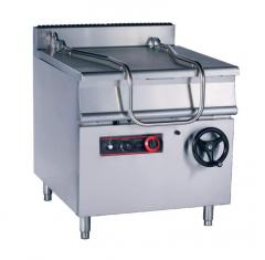 Gas Tilting Braising Pan