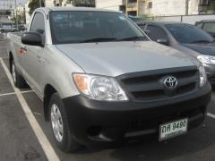 Toyota Hilux Vigo Max car