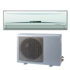 Wall Type High Effeciency Air-conditioners