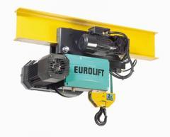 Eurolift  Belt Hoist