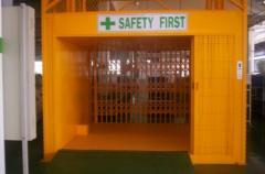 Goods Lift for handling goods from floor to floor