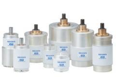 Vacuum Capacitors