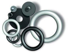 Chemraz O-Rings