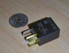 High Quality Relay From Switzerland