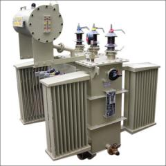 Electrical Distribution Products  Transformer