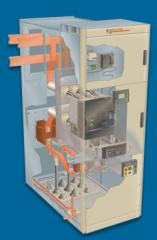 Transformer substations Nex Switchgear