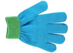 Blue Gloves (3T-6Y)