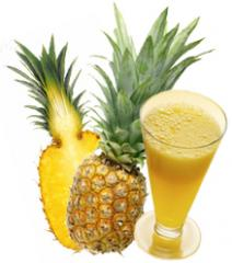 Suppliers of Pineapple Juice Concentrate