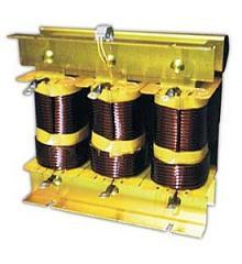 Harmonic Filter Reactor