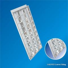 Fluorescent Lamps  Profile louver type