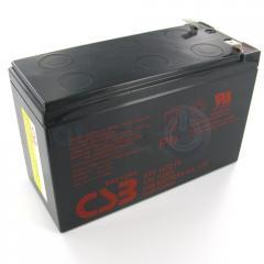 Vrla battery XTV1272