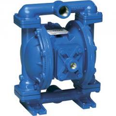 Air Operate Double Diaphragm Pump