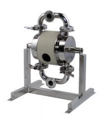 Sanitary pump, Hygienic design pump for food,
