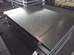 Non-alloy Steel Sheet