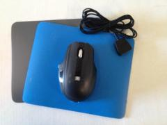 ESD Safe Mouse