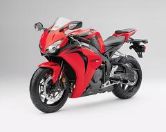 Honda Big Wing : CBR1000RR