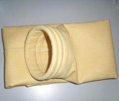 Acrylic Needle Felt Filter Bag