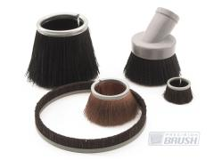 Strip Brush Cup Form