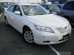 Car Brand New Toyota Camry 2.4G 5A/T