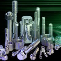 Standard Fasteners and Fixings 