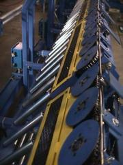 Factory Automation - Conveyor System