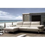 Merano Full Leather Sofa